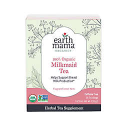 Earth Mama 16-Count Organic Milkmaid Tea