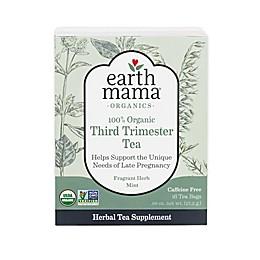 Earth Mama 16-Count Organic Third Trimester Tea