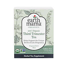 Earth Mama 16-Count Organic Third Trimester Tea