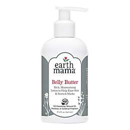 Earth Mama 8 oz. Belly Butter