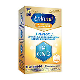 Enfamil® Tri-Vi-Sol® 50 ml Supplement Drops with Dropper
