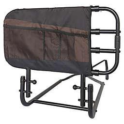 Stander EZ Adjust Bed Rail in Black