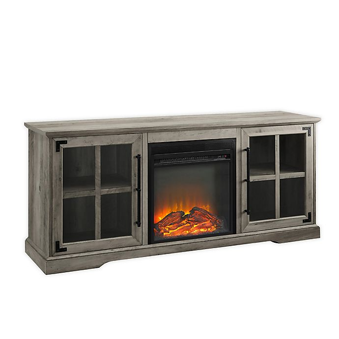Forest Gate 60 Inch Electric Fireplace