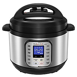 Instant Pot® Duo Nova 10 qt. Electric Pressure Cooker