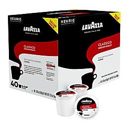 LavAzza® Gran Classico Coffee Keurig® K-Cup® Pods 160-Count