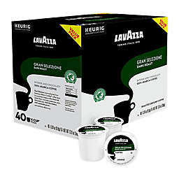 LavAzza® Gran Selezione Coffee Keurig® K-Cup® Pods 160-Count