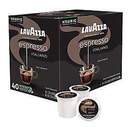 LavAzza® Espresso Italiano Coffee Keurig® K-Cup® Pods 160-Count