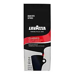 LavAzza® 72 oz. Gran Classico Ground Coffee Keurig