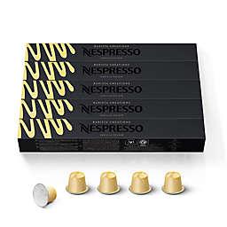 Nespresso® OriginalLine Barista Creations Vanilla Eclair Capsules 50-Count