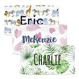 Carousel Designs® Nursery Changing Pad Cover Collection