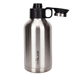Reduce® 64 oz. Vacuum Insulated Canteen in Silver