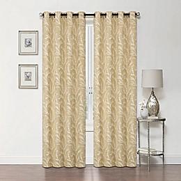 Arbor 84-Inch Grommet Blackout Window Curtain Panel