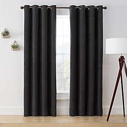 Brookstone® Marco Grommet Room Darkening Window Curtain Panel