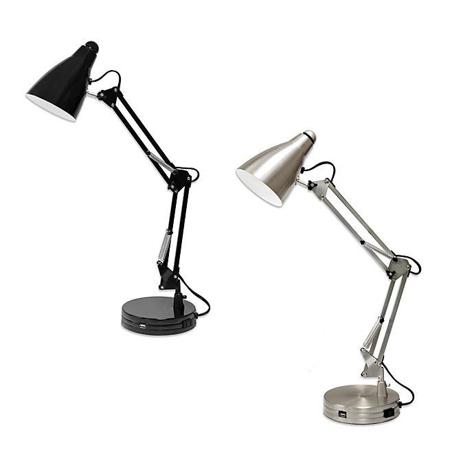 Alternate image 1 for Studio 3B™ Architect Lamps