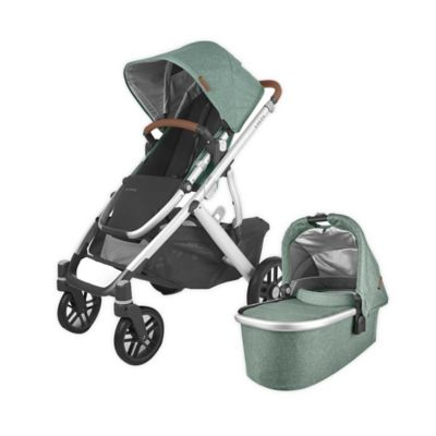 UPPAbaby® VISTA V2 Stroller | Bed Bath and Beyond Canada