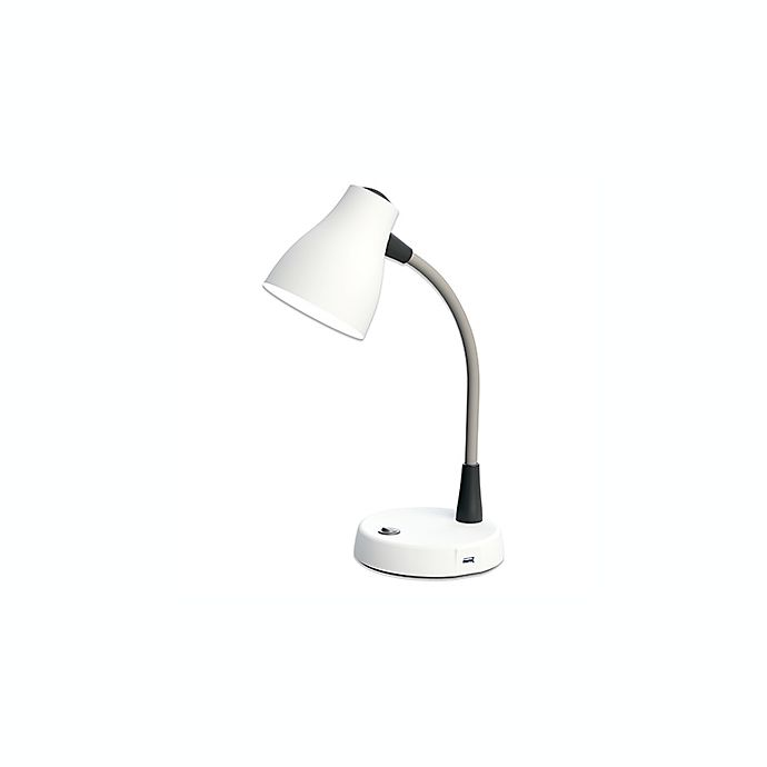 Verilux Tazza Desk Lamp | Bed Bath & Beyond