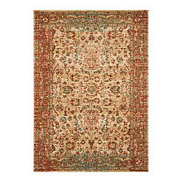 Cordoba Traditions 7'10 x 11'2 Area Rug in Sand