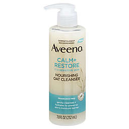 Aveeno® 7.8 fl. oz. Calm + Restore Nourishing Oat Cleanser