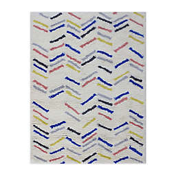 Marmalade™ Shelby 5' x 7' Hand Tufted Multicolor Area Rug