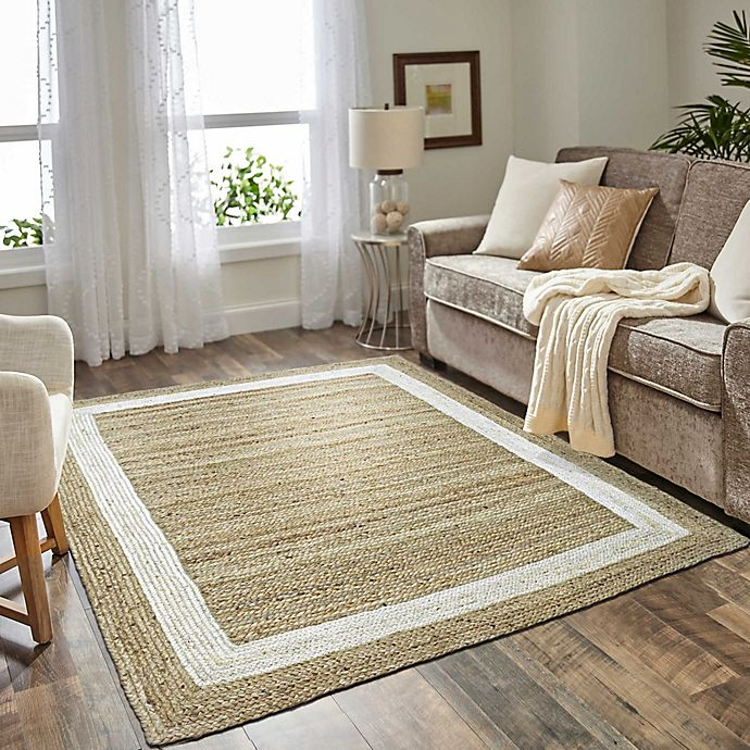 Alternate image 1 for One Kings Lane Open House™ Yoni Handcrafted Braided Rug