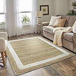 One Kings Lane Open House™ Yoni Handcrafted Braided Rug