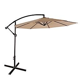 Westin Jaxsin 10-Foot Cantilever Patio Umbrella