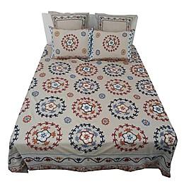 Global Caravan™ Suzani Bedding Collection