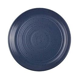 Bee & Willow™ Home Milbrook Dinner Plates in Blue (Set of 4)