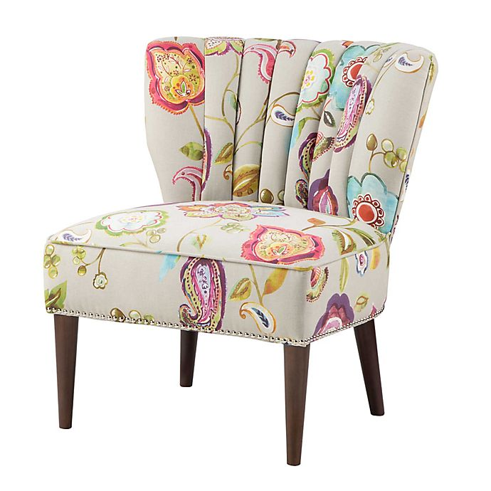 Alternate image 1 for Madison Park Korey Chair in Amelie Multi