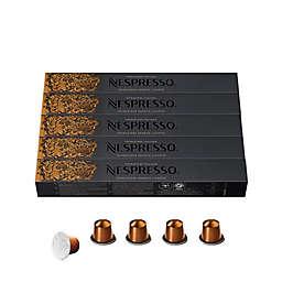 Nespresso OriginalLine Ispirazione Genova Livanto Espresso Capsules 50-Count