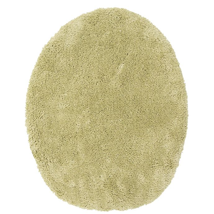 Alternate image 1 for Wamsutta® Aire Universal Toilet Lid Cover in Sage