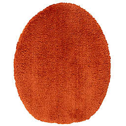 Wamsutta® Aire Universal Toilet Lid Cover in Sienna