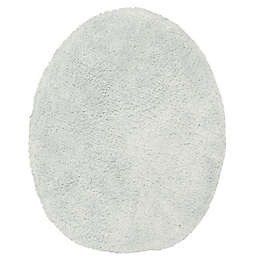 Wamsutta® Aire Universal Toilet Lid Cover in Light Blue