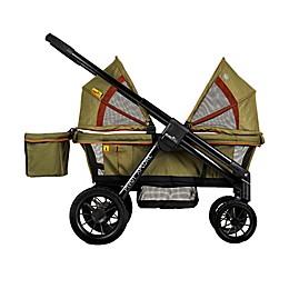 Evenflo® Pivot Xplore™ All-Terrain Double Stroller Wagon