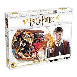 Harry Potter™ Quidditch 1000-Piece Puzzle