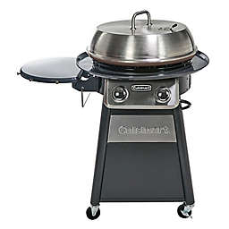 Cuisinart® 360 Griddle Cooking Center in Black/Stainless Steel