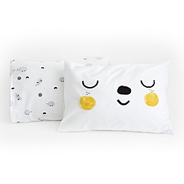 Rookie Humans® 2-Pack Woodland Dreams Toddler Pillowcases