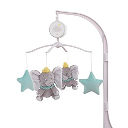 Disney® Dumbo Shine Bright Little Star Musical Mobile