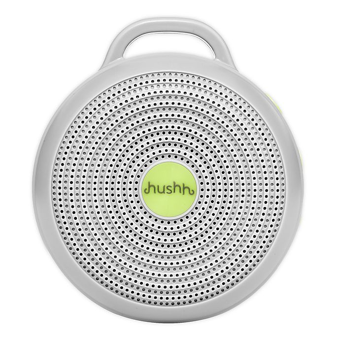 Alternate image 1 for Yogasleep Hushh Portable White Noise Machine