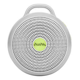 Yogasleep Hushh Portable White Noise Machine