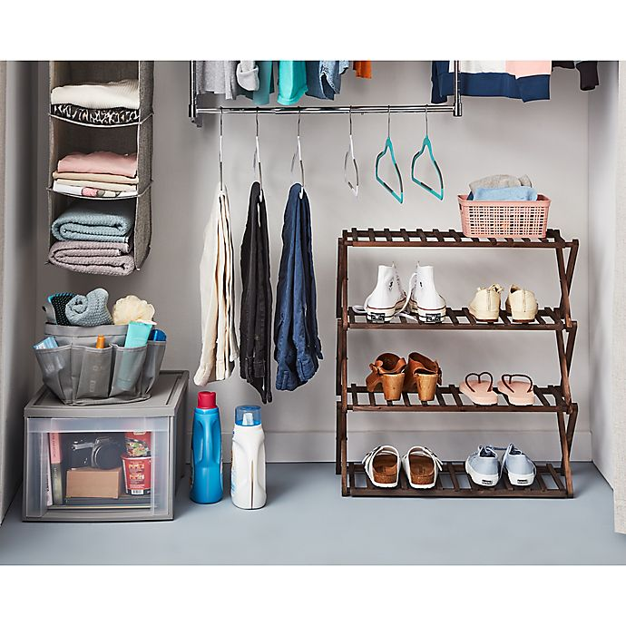 Alternate image 1 for Build-a-Closet Collection