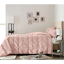 Wamsutta® Collective Boston 2-Piece Twin/Twin XL Comforter Set  in Blush