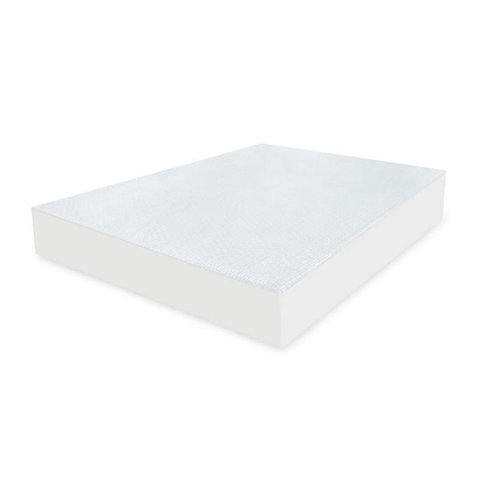 Alternate image 1 for SensorPEDIC® SensorCOOL® Ultra Cooling Mattress Protector