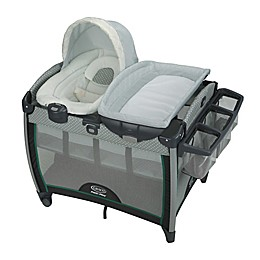 Graco® Pack 'n Play® Quick Connect™ Playard with Portable Bouncer