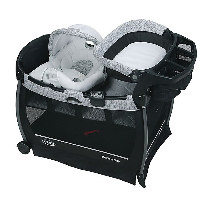 Alternate image 1 for Graco®Cuddle Cove™ Elite with Soothe Surround Technology™ in Myles