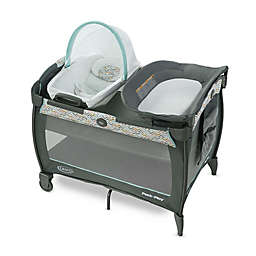 Graco® Pack 'n Play® Close2Baby Bassinet Playard in Sorbet