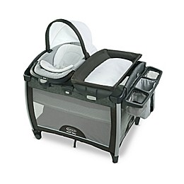 Graco®Pack 'n Play® Rock 'n Grow™ Playard in Orson