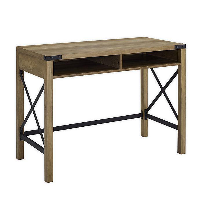 Alternate image 1 for Forest Gate™ Englewood 42-Inch Desk