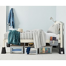 Dorm Underbed Storage Collection