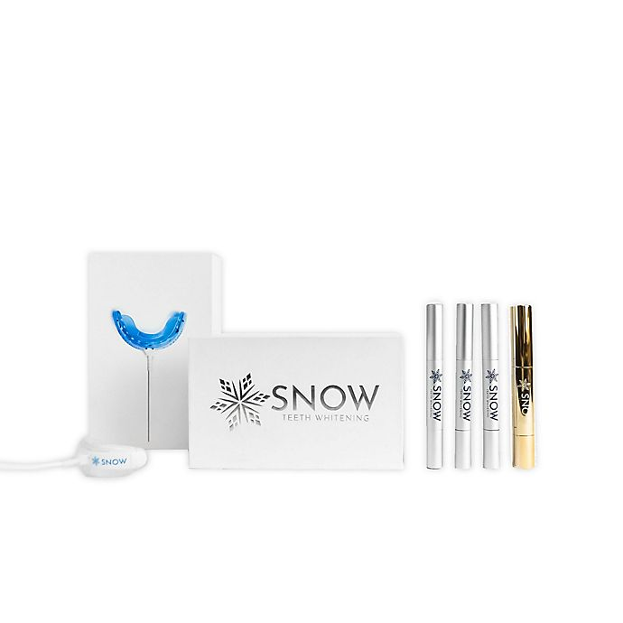 Alternate image 1 for Snow All-In-One Teeth Whitening Kit